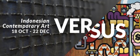 Versus – Indonesian Contemporary Art