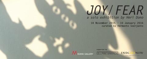 JOY/FEAR