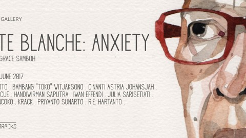 Carte Blanche: Anxiety
