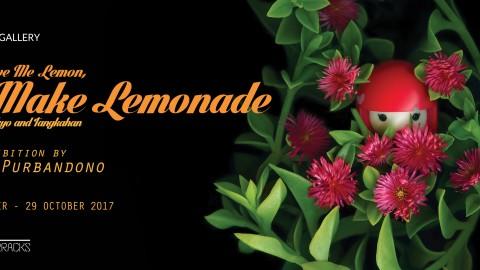 If You Give Me Lemon, I'll Make Lemonade: Tales from Tokyo and Tangkahan