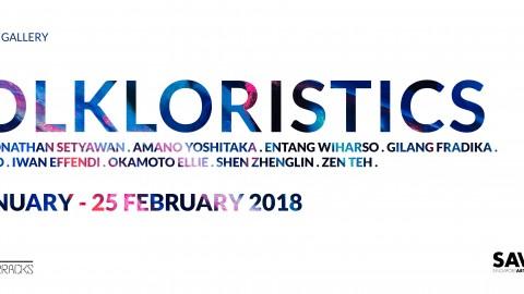 Folkloristics