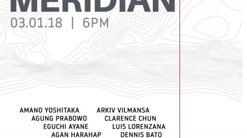 Prime Meridian | Mizuma Gallery x Vinyl on Vinyl