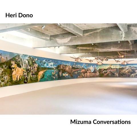 Mizuma Conversations | Heri Dono