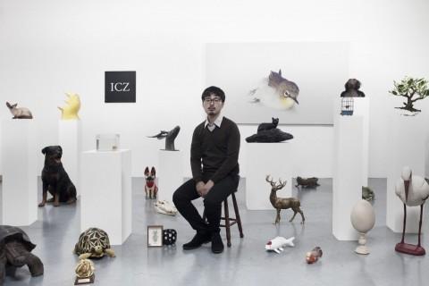 Artist Spotlight: Robert Zhao Renhui & His RoboRoach | Hong Kong Tatler