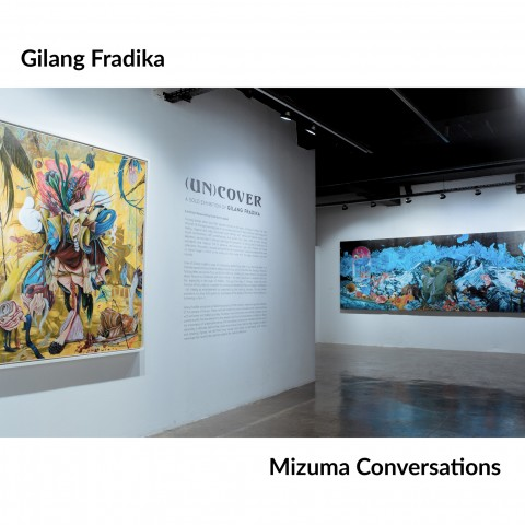 Mizuma Conversations | Gilang Fradika