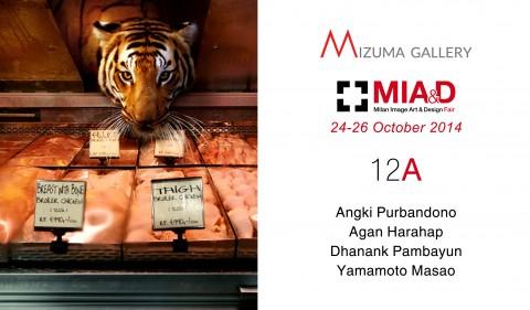 MIA&D Fair 2014