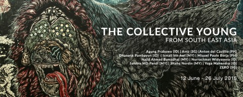 THE COLLECTIVE YOUNG FROM SOUTH EAST ASIA