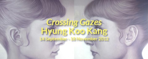 Crossing Gazes