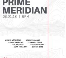 Prime Meridian   Mizuma Gallery x Vinyl on Vinyl