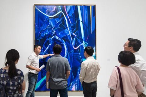 "Mizuma Conversations | Shen Zhenglin on ""VIRTUAL SANCTUARY"""