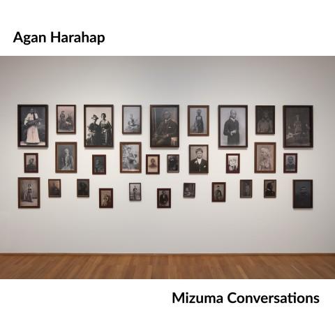 Mizuma Conversations | Agan Harahap