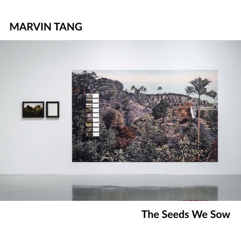 """""""In Conversation with Marvin Tang"""" 