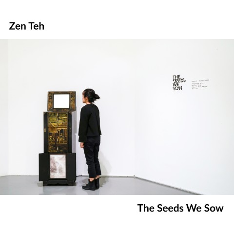 """""""In Conversation with Zen Teh"""" 