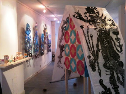 Guest studio 1: Looking Food! indieguerillas | DCR Guest Studio's