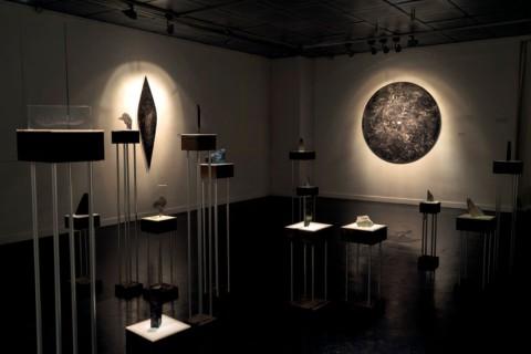 """Rethinking Singapore's Urban Landscape"" – Artist Zen Teh : In Conversation | The Artling"