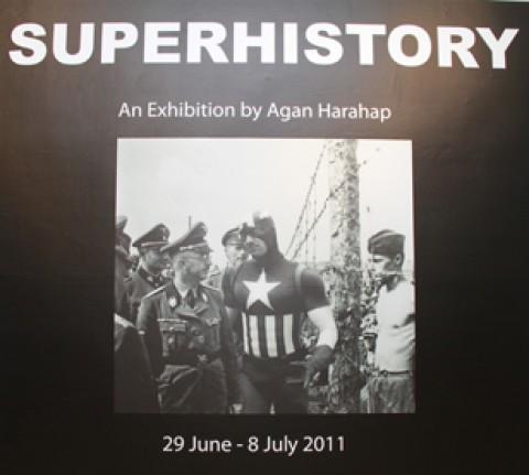 Superhistory by Agan Harahap | Youth SG