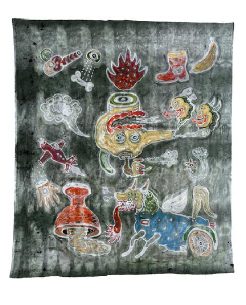 Zaman Edan: The Age Of Craziness | ArtAsiaPacific