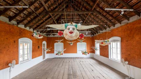 The Kochi-Muziris Biennale 2018: Possibilities for a Non-Alienated Life | Harper's Bazaar Arabia