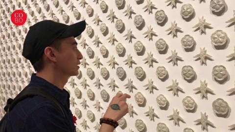 Albert Yonathan – Endless World of Ceramics | CoBo Social